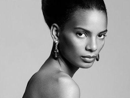 Modelo dominicana denuncia los insultos racistas contra las negras