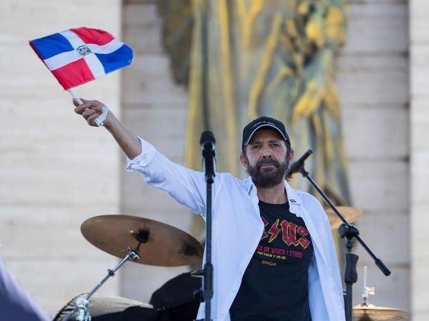 Juan Luis Guerra y Ricardo Montaner unen sus voces en