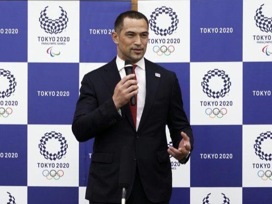"Ex director deportivo Tokio 2020, está siendo tratado por ""linfoma cerebral"""