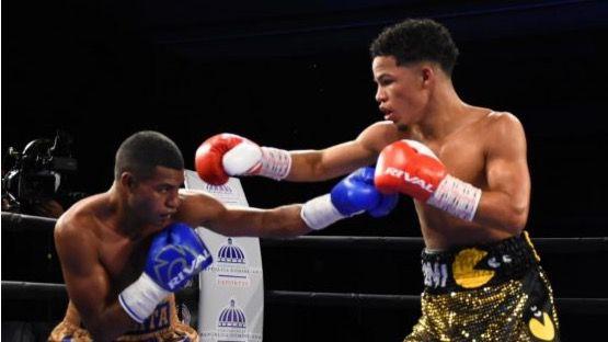 Erick Rosa irá en busca de un hito histórico en el boxeo profesional.