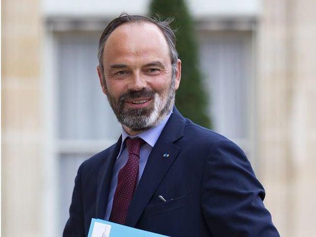 Édouard Philippe, entre la fidelidad a Macron y la ambición presidencial
