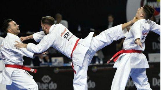 Todo lo que necesita saber sobre el karate Olímpico en Tokio 2020.