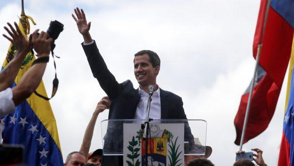 Guaidó: España es lugar ideal para los chavistas que abandonen a Maduro