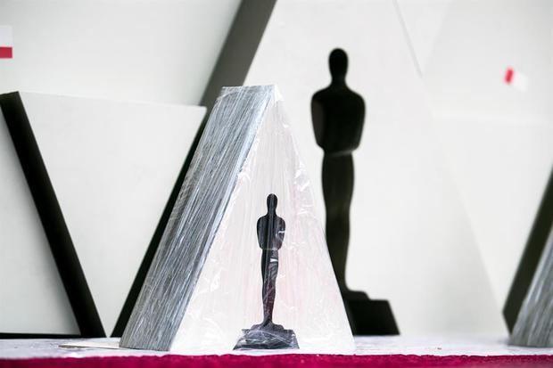 Los Óscar cambian de plan ante los nuevos picos de la pandemia en el extranjero