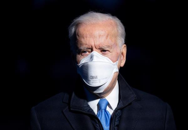 EFE Joe Biden.