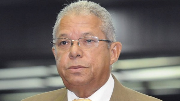 Rafael Méndez llama a parlamentarios a velar por la defensa de la democracia en América Latina