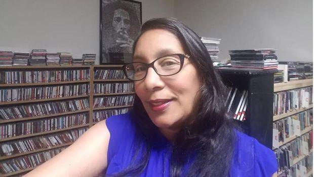 Tania Romero Mejía.