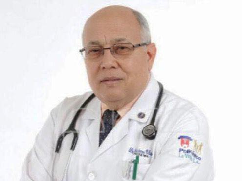 Muere el exministro de Salud Pública Erasmo Vásquez a causa de la covid-19