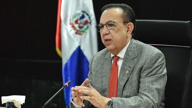 BCRD informa que la economía dominicana registró un crecimiento de 10.6 % en marzo 2021