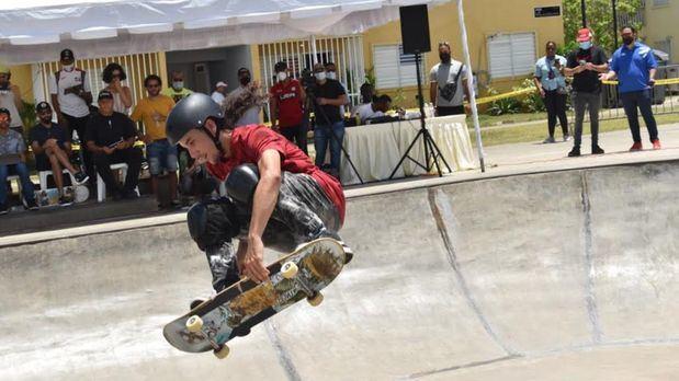 Culmina con éxito primer Campeonato Nacional de Skateboard