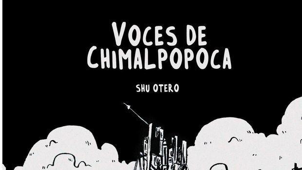 'Voces de Chimalpopoca', el relato en viñetas del sismo en México DF de 2017