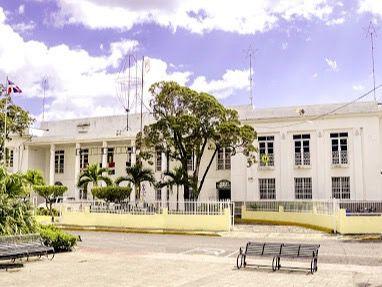 Ayuntamiento San Pedro de Macorís.