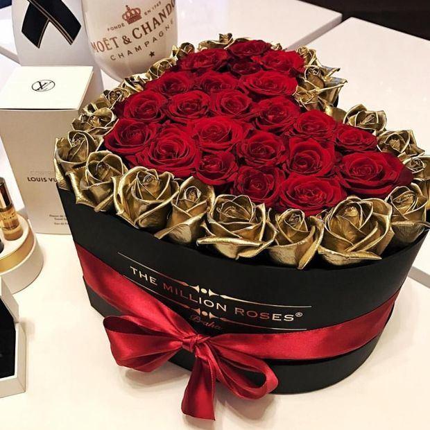 Tendencias florales para San Valentín 2019