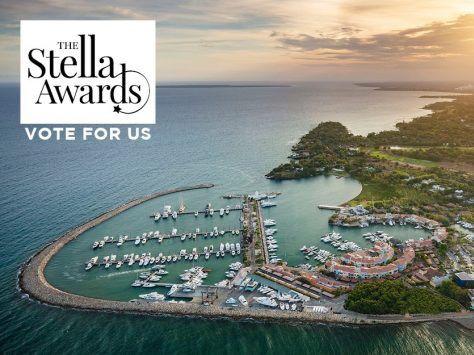 Casa de Campo Resort & Villas nominado en los prestigiosos Stella Awards 2021