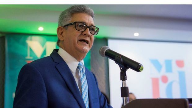 Director de Presupuesto afirma que el Gobierno prioriza la salud con inversión de RD$20 mil millones