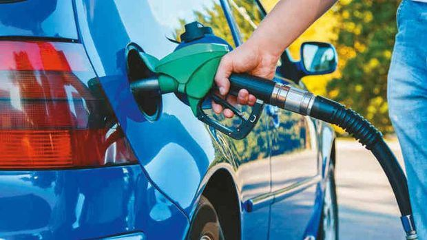 Suben precios de los combustibles, GLP y Gas Natural mantienen sus precios