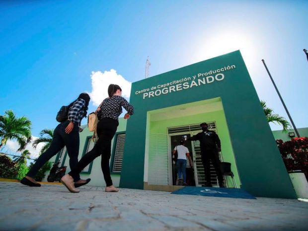 Los Centros de Prosoli educarán a más de 100,000 personas