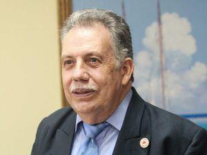 Miguel Sanz Flores.