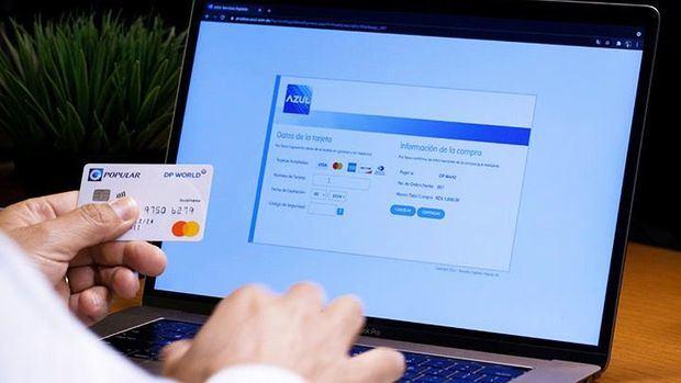 Aumentan 62% mensual los pagos con tarjeta en terminal Caucedo, tras alianza DP World, Mastercard, Popular y Azul