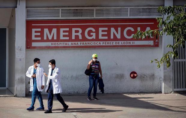 Venezuela supera los 323.500 casos de covid-19 desde el inicio de la pandemia