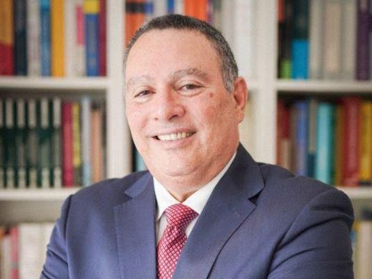 Economista Iván Rodríguez.