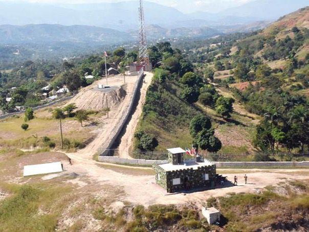 Ilegalidad: la 'norma' en la olvidada frontera haitiano-dominicana.