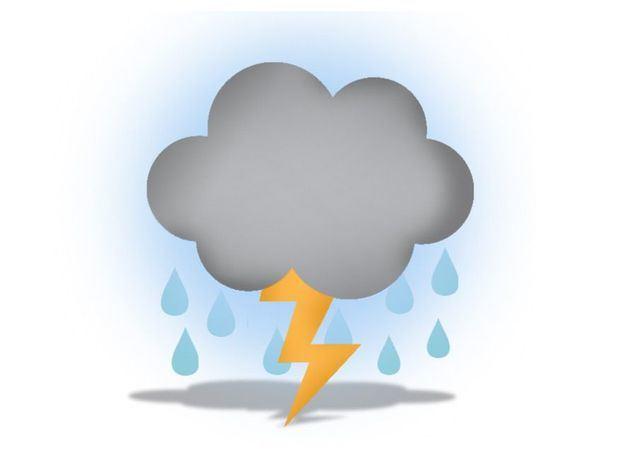 Vaguada por sistema frontal permanece sobre el país. Se forma la tormenta subtropical Ana