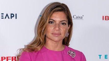 Paola Rainieri entre las mujeres empresarias iberoamericanas homenajeadas en el IV Congreso CEAPI