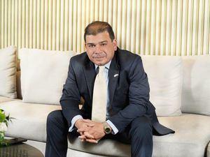 Fedor Vidal, CEO Arium Health.