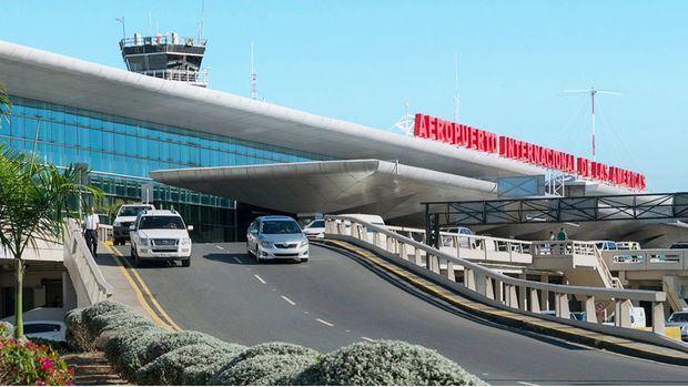 IDAC informa sobre incidente en el Aeropuerto Internacional de Las Américas
