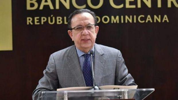 Gobernador Valdez Albizu informa que la economía dominicana creció un 47.1 % en abril de 2021