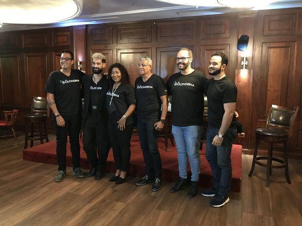 Un equipo soberano llega a la Sala Ravelo