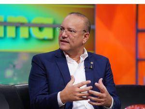 Ulises Rodríguez, manifestó que el organismo bajo su dirección ha estado centrado en cumplir las directrices del presidente Luis Abinader.