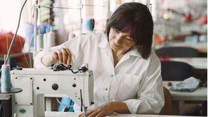 Índice de actividad manufacturera desciende a 53.6 en abril 2021.