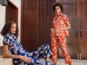 Camila Casual ha creado su nueva línea 'Homewear'.