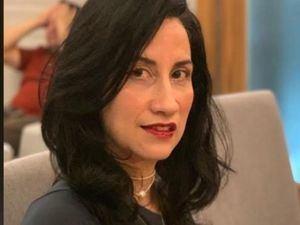 Nerissa Rancier Valdez.