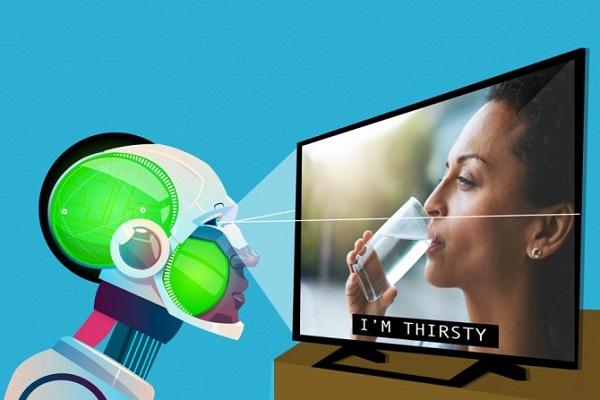 Máquinas que aprenden lenguaje humano