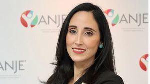 Susana Martínez Nadal.