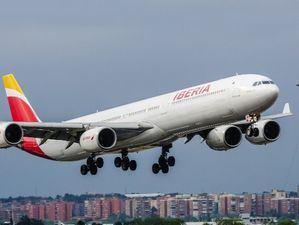 Iberia recupera 18 destinos de 16 países de América Latina.