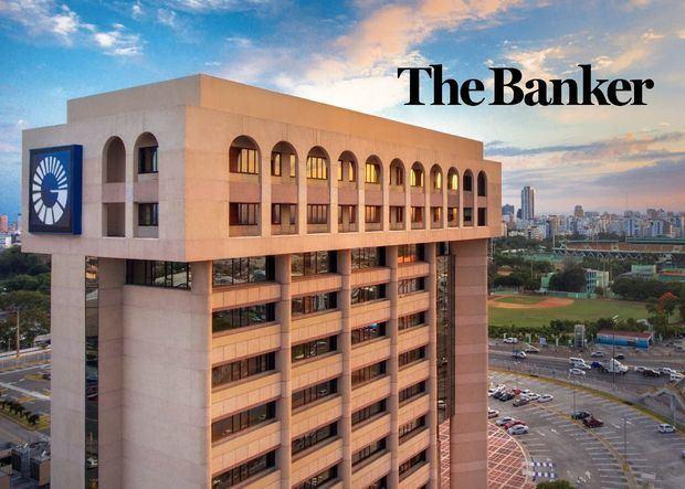 El Banco Popular mejoró su resultado, al subir de la quinta posición entre sus pares regionales en 2019 a la cuarta durante el año pasado.