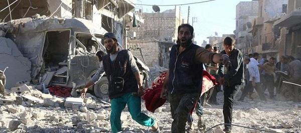 La ONU condena los atentados de Afganistán