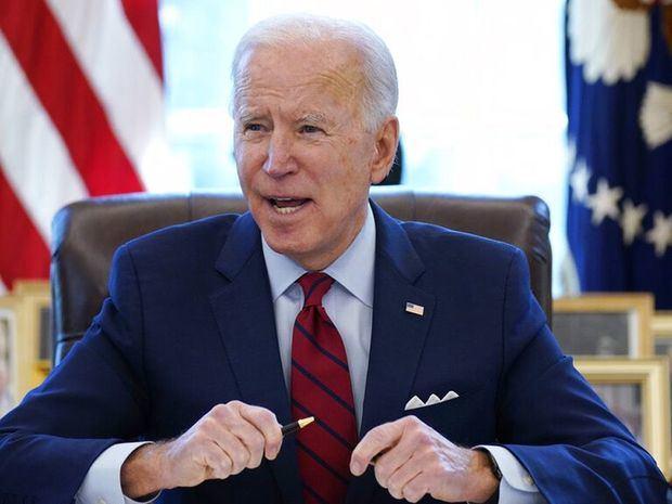 La imagen de EE.UU. en el exterior se recupera con Biden, según una encuesta