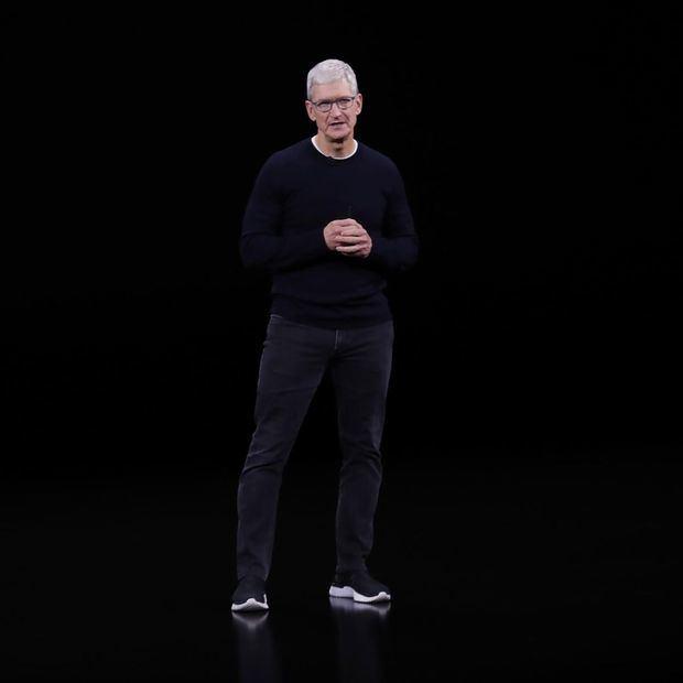 A principios de abril, el consejero delegado de Apple, Tim Cook, dio la señal más clara hasta la fecha sobre el interés de la compañía por los vehículos autónomos al apuntar que 'un auto autónomo es un robot' y añadir: 'Ya veremos lo que Apple hace' con el transporte sin conductor.