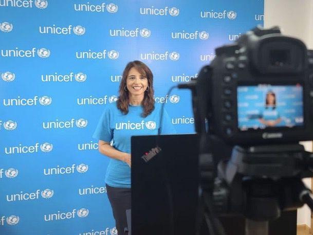 Teletón de Unicef R. Dominicana recauda 3.2 millones de pesos