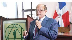 Dr. José Silié Ruiz.