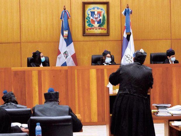 Aplazan de nuevo el juicio Odebrecht porque jueza padece de covid-19