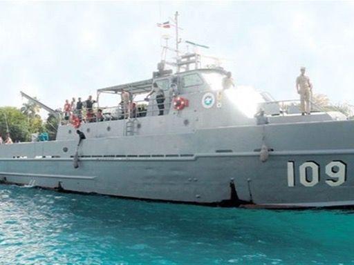 Recuperan el cuerpo de un fallecido tras el naufragio en Samaná