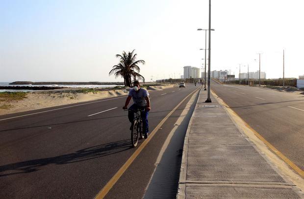 El turismo de bicicleta, una experiencia diferente para conocer Colombia