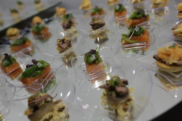 Expertos debaten en Panamá los desafíos de la gastronomía derivados de la pandemia