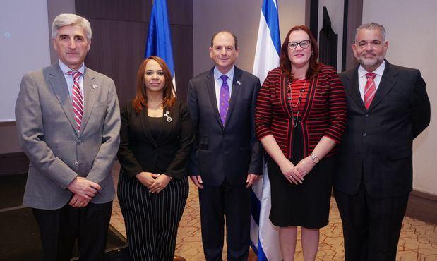 Embajada de Israel presenta Gastronomía e Innovación
